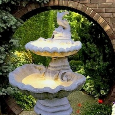 Halacskás 2 szintes kerti...