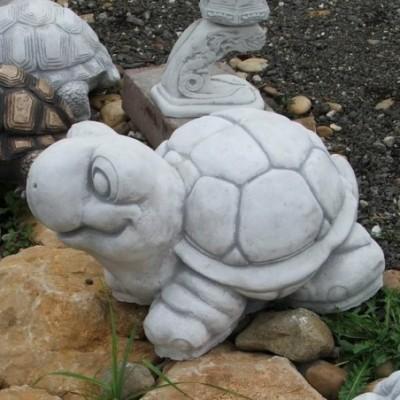 Kerti gyerek ülőke teknősbéka