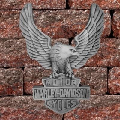 Harley Davidsonosoknak...