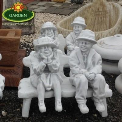 Eladó kerti szobrok pados...