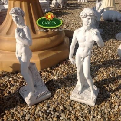 Dávid szobor kicsi