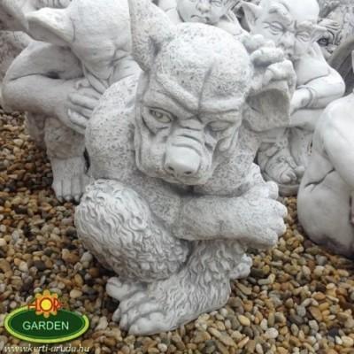 Troll szobor