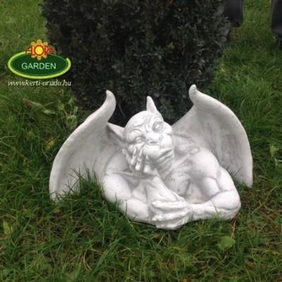 Kerti troll sárkány