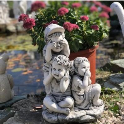 Gyerek szobor szimbólum
