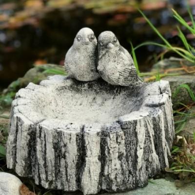 Madáritató nem kerámia kő