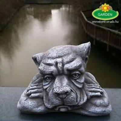 Troll szobor kicsi