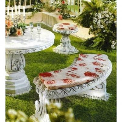 Kerti asztal szett 3 pados