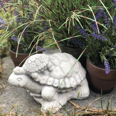 Feng shui teknős szerencsehozó