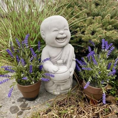 Shaolin Buddha