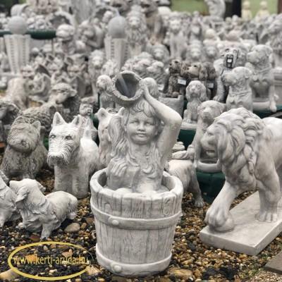 eladó kerti csobogók
