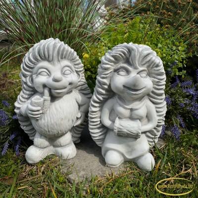 Kerti figurák webáruház