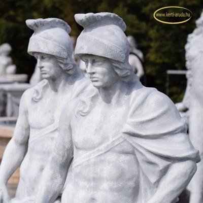 Férfi szobor Római