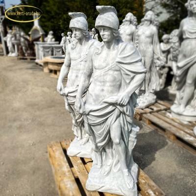 katona szobor