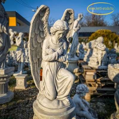 temetői angyal
