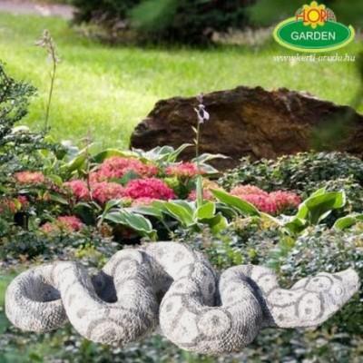 Különleges kert dekoráció...