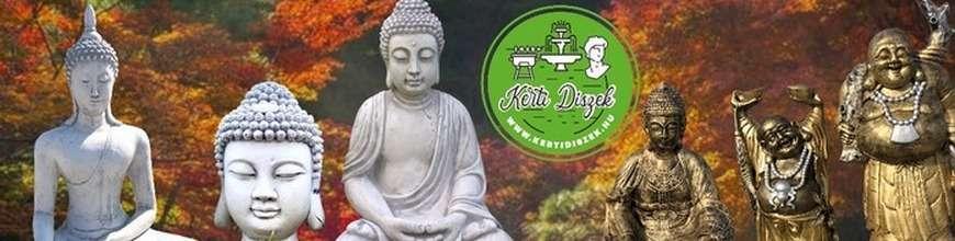 Buddha szobor webáruház